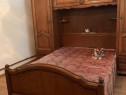 Mobila dormitor tineret, din lemn masiv