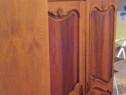 Dulap mare cu 2 uși din lemn