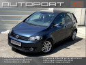 Vw Golf plus 2.0 tdi confortline rate fara avans