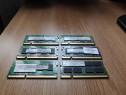 Memorie RAM laptop DDR2 / DDR3