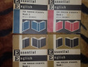 Essential english for foreign students 4 volume- Eckersley