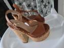 Sandale inalte marimea 35