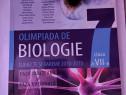 Culegere de biologie pentru olimpiada