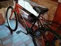 Bicicletă MTB