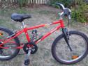 "Bicicleta 20"" Decathlon Rockrider copii"
