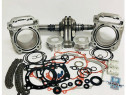Rebuilt kit motor Can am/BRP 800 1000 vibrochen/pistoane