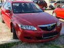 Mazda 6,2.3Benzina,2004,Finantare Rate