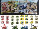 Seturi tip lego NOI -- 138- 147 piese