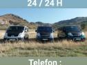 Transport Persoane & Rent a Car in Regim Privat, Galați