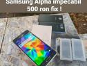 Samsung Alpha impecabil