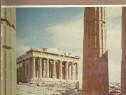Carte monumentele de pe Acropole, Grecia, Atena istorie