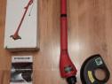 Coasa electrica Steinhaus Start, 250 W, 22 cm, Nou !