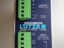 Sursa Leutze 24V DC 10A, AC in 1F / 3F 200-725V