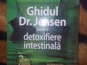 Ghidul Dr.Jensen pentru detoxifiere intestinala