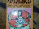 Paradiagnoza (radiestezia )- Aliodor Manolea