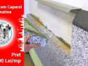 Termosistem Polistiren Caparol Dalmatina EPS 80 Grosime 10cm