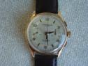 Ceas chronographe suisse manual landeron 51 - aur 18 k