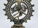 Statueta Shiva din Bronz (21 cm)