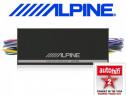 Amplificator Auto Digital Alpine KTP-445A 180W RMS 4 Canale
