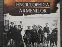 Bedros horasangian enciclopedia armenilor carte cu autograf