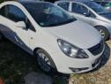 Opel Corsa D Black Edition