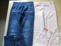 Pantaloni si tricou pentru fete marimea 146 - 152