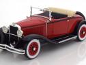 Macheta Dodge Eight DG Convertible 1931 - BOS Models 1/18