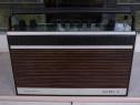Radio GLORIA 3 portabil,5 lungimi,vintage Romania