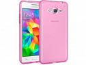 Husa Telefon Silicon Samsung Galaxy Core Prime g360 clear