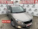 Skoda fabia 2011-euro 5-benzina tsi-posibilitate rate-