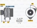 Bosch 0124555005 Alternator