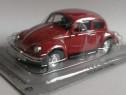 Macheta VW 1200 Beetle Kafer (Broscuta) - DeAgostini 1/43