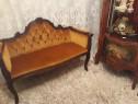 Canapea Sofa Divan Bancheta Fotoliu Hol Baroc Ludovic Rococo