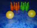 Miniaturi Popice Orange jucarii copii 3 cm