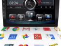 """Navigatie 2din / 9"""" dedicată Universala cu Android"""