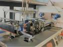 Mașină de ambalat in folie termocontractibila