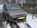 Ford Focus MK3 Titanium 1,6 TDCI-116 CP