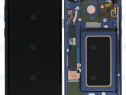 Display original Nou Samsung G965 Galaxy S9 plus Blue
