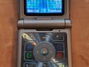 Motorola V3 Black (3) - 2005 - liber