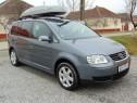 Volkswagen touran - 2.0 tdi