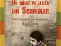 Leon Leyson-Un băiat pe Lista lui Schindler