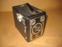 B910-I-Aparat vechi Foto Agfa Box Germany metal.