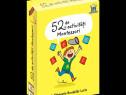 52 De activitati montessori - 52 de cartonase