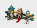 Echipamente pentru locuri de joaca / ansamblu de joaca copii