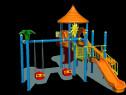 Echipament pentru locuri de joaca / ansamblu de joaca