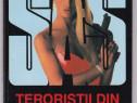 Colectia SAS Teroristii din Bruxelles