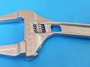 Cheie reglabila 205 mm, (10mm-68mm) aluminiu - TOLSEN