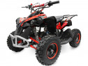 Atv Quad Avenger OffRoad Deluxe Electric 1600w
