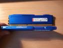 HyperX Fury DDR3 2×4GB