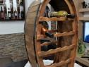 Raft vin Rustic